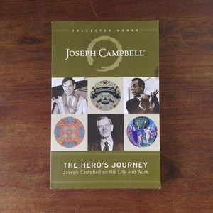 "Joseph Campbell ""The Hero's Journey"""